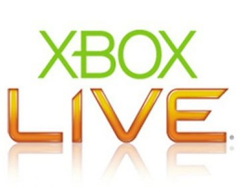 Programme Xbox Live – Début Novembre