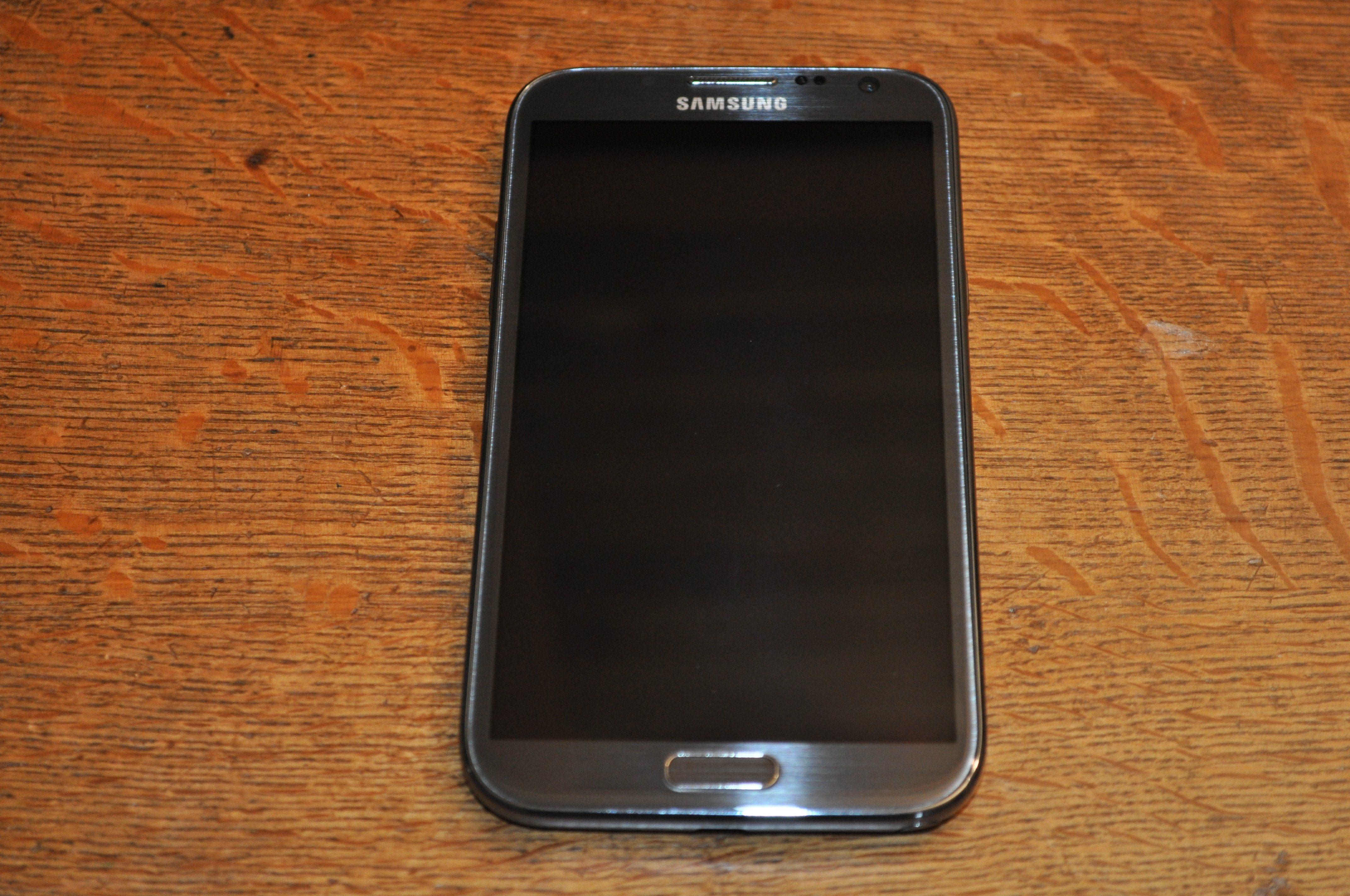DSC 0039 Test Express du Samsung Galaxy Note 2