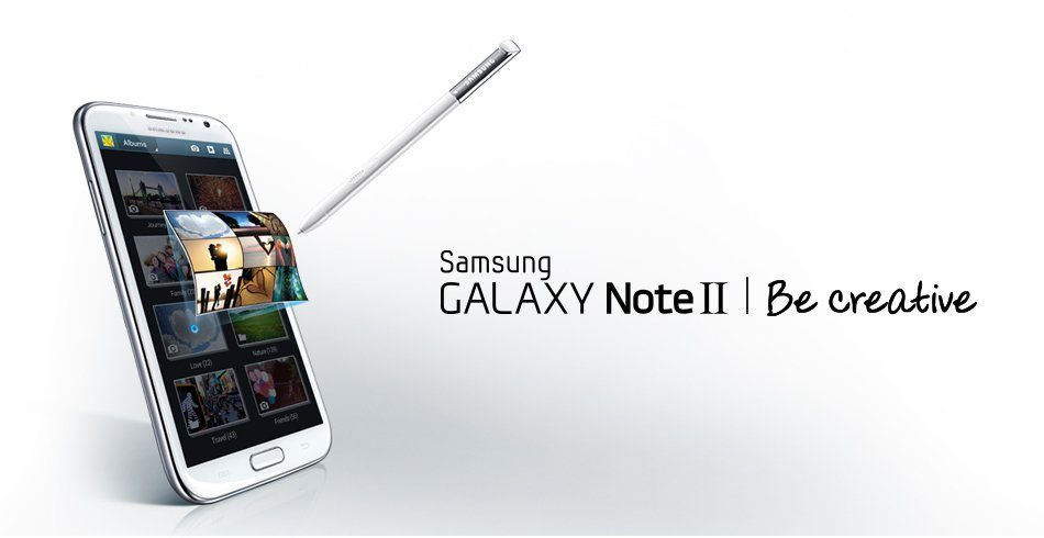 Test Express du Samsung Galaxy Note 2