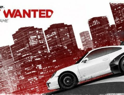 Test de Need For Speed Most Wanted