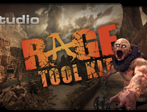 Le Tool Kit de rage disponible !
