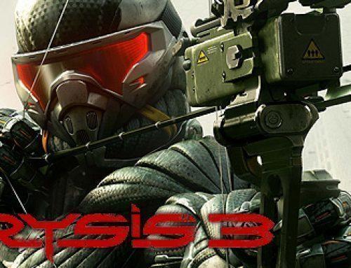Test de Crysis 3
