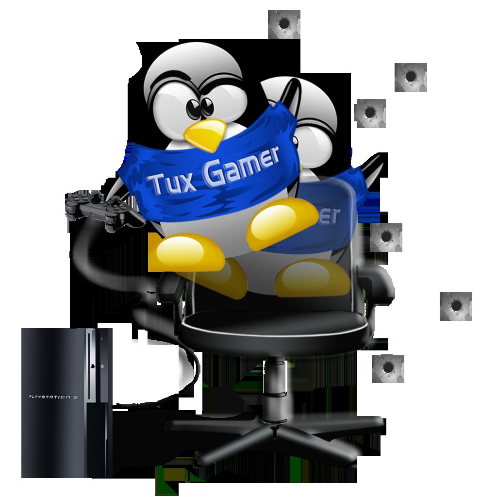 santang-tux-gamer