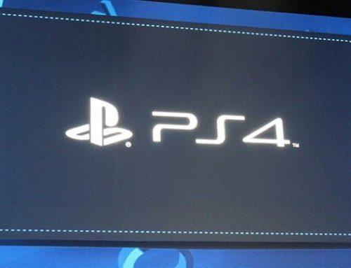 La PS4 dévoilée