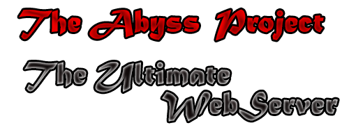 ultimate-web-server