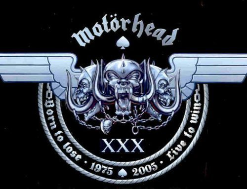 Les funérailles de Ian Fraser «Lemmy» Kilmister – Motörhead