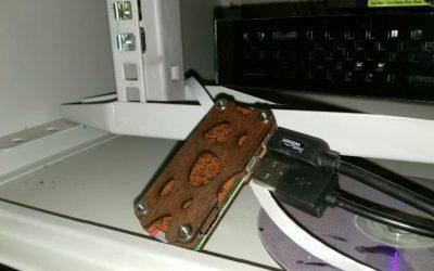 Mon Raspberry Pi Zero et ce que j'en fais