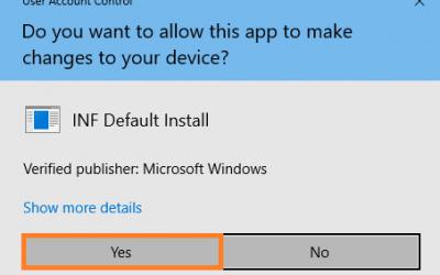 Créer un template de machine virtuelle Windows 10 / 2016 pour Proxmox 4.4