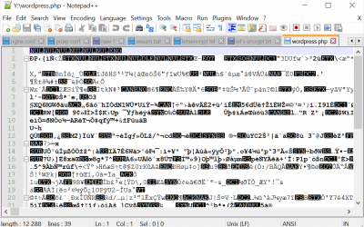 OpenMediaVault : Créer un dossier partagé chiffré avec Ecryptfs