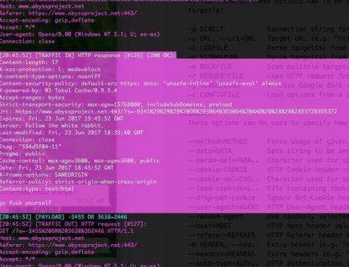 Configurer le WAF NAXSI pour NGINX et WordPress