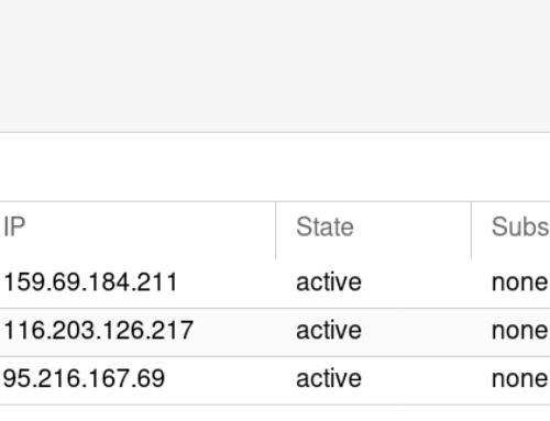 Installation d'un cluster Proxmox Mail Gateway de A à Z