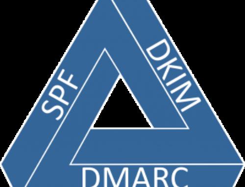 Configurer les enregistrements DKIM, SPF et DMARC obligatoires pour l'email