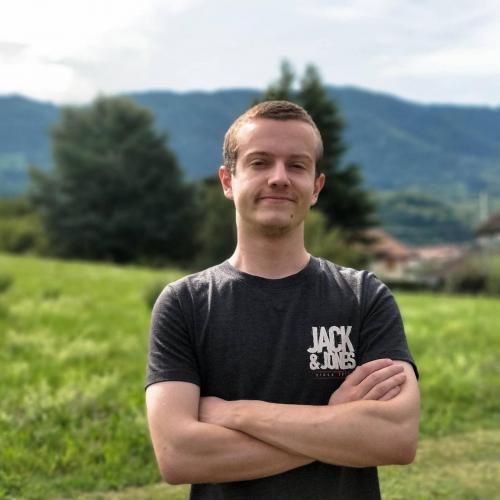 Nicolas Simond